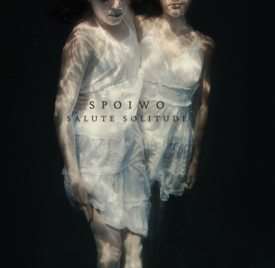 Spoiwo • Salute Solitude [CD]