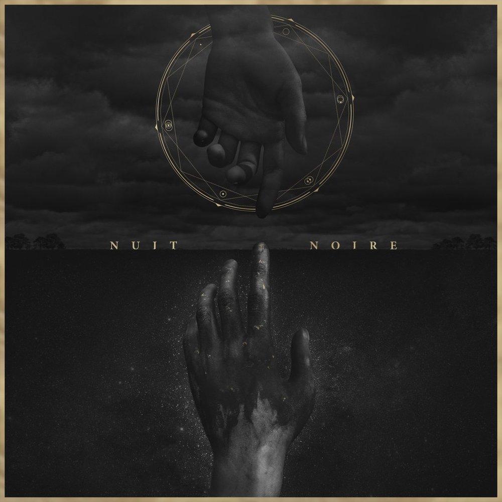 Lost In Kiev • Nuit Noire [2xLP]