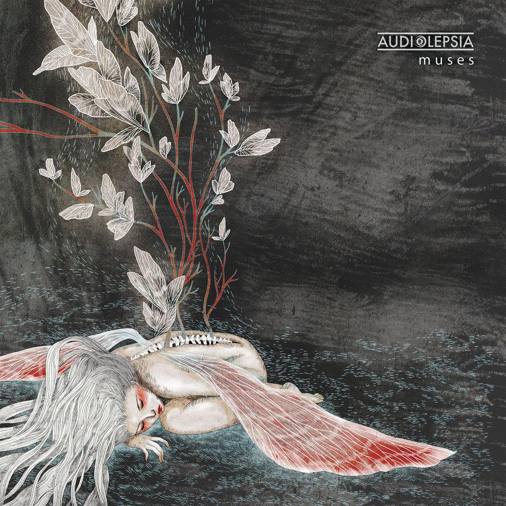 Audiolepsia • Muses [LP]