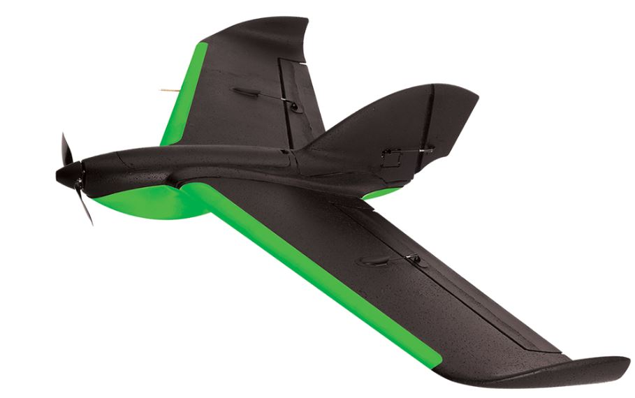 The Sentera Phoenix is the cream of the crop when it comes to aerial imaging.  It is capable of mapping a section of land in a single flight, collecting both NIR & RGB data simultaneously, and is hand launchable!  This is a big deal!