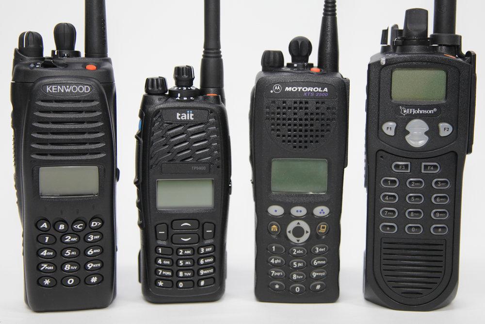 Radiotelephony -