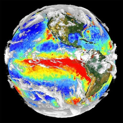 Meteorology -