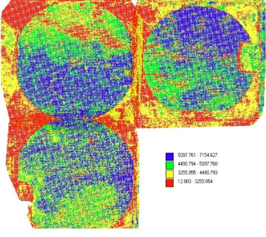 ndvi potatoes using drones to capture crops health imagery in agriculture.JPG
