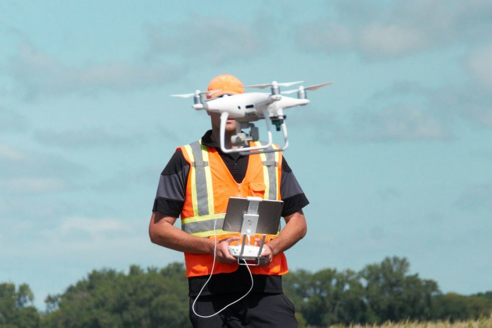 RPAS Flight Training