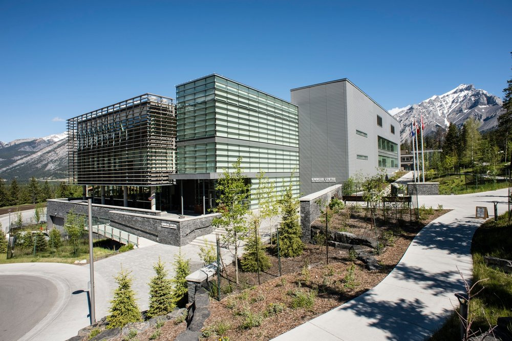Banff Centre Campus