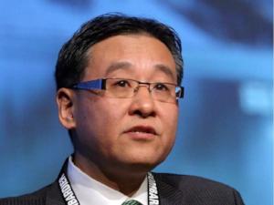 Dr. Wenran Jiang