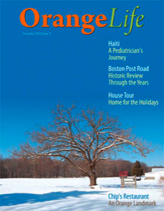 Winter Issue - 2010