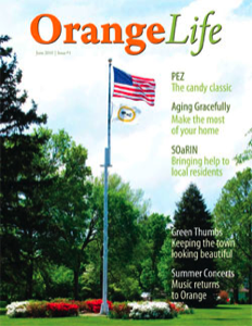 Summer Issue - 2010