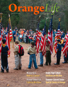 Summer Issue - 2011