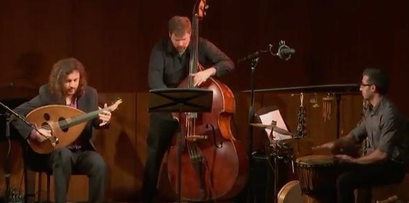 Full Concert: Kenan Adnawi Quartet
