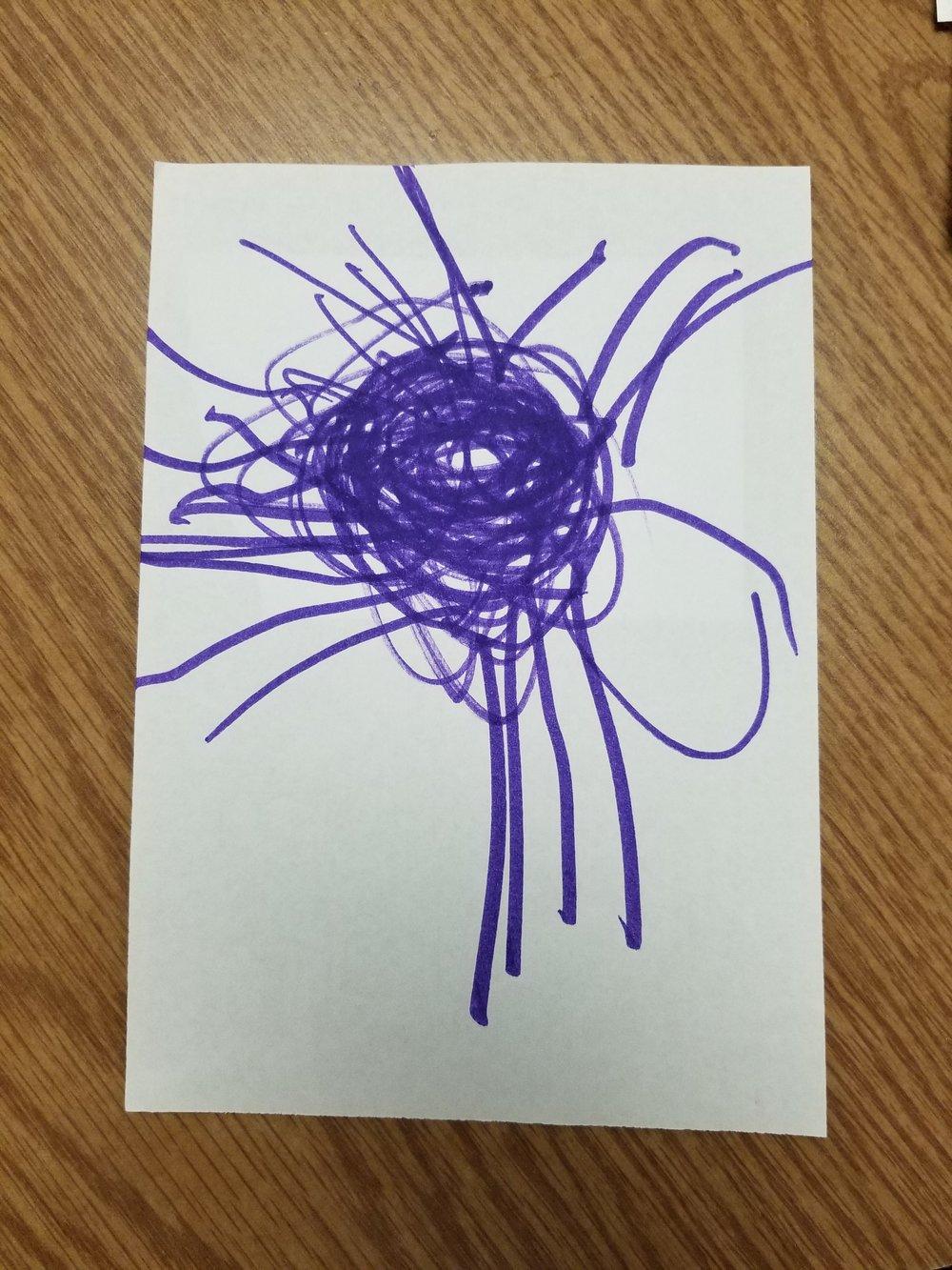 The Tiger Spider chosen by Jared Applegate