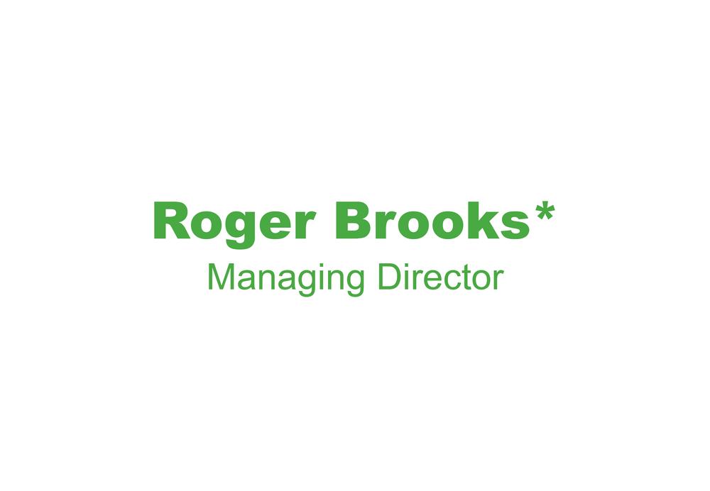 Roger Bio Picture