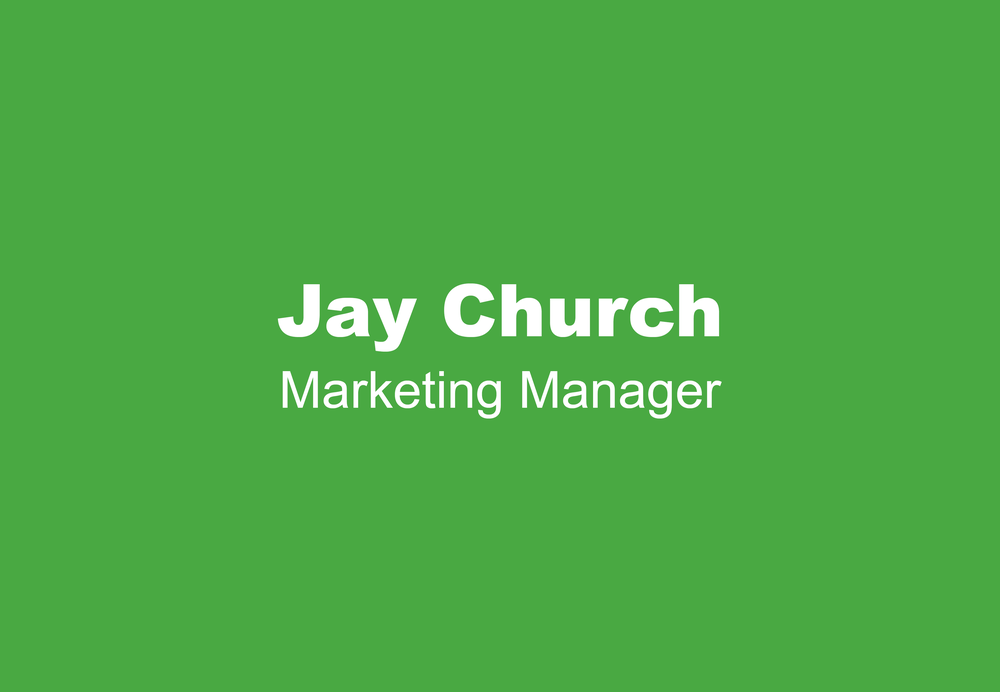 Jay Bio Picture