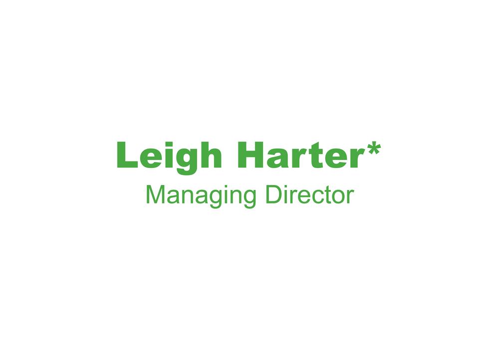 Leigh Harter Bio Picture