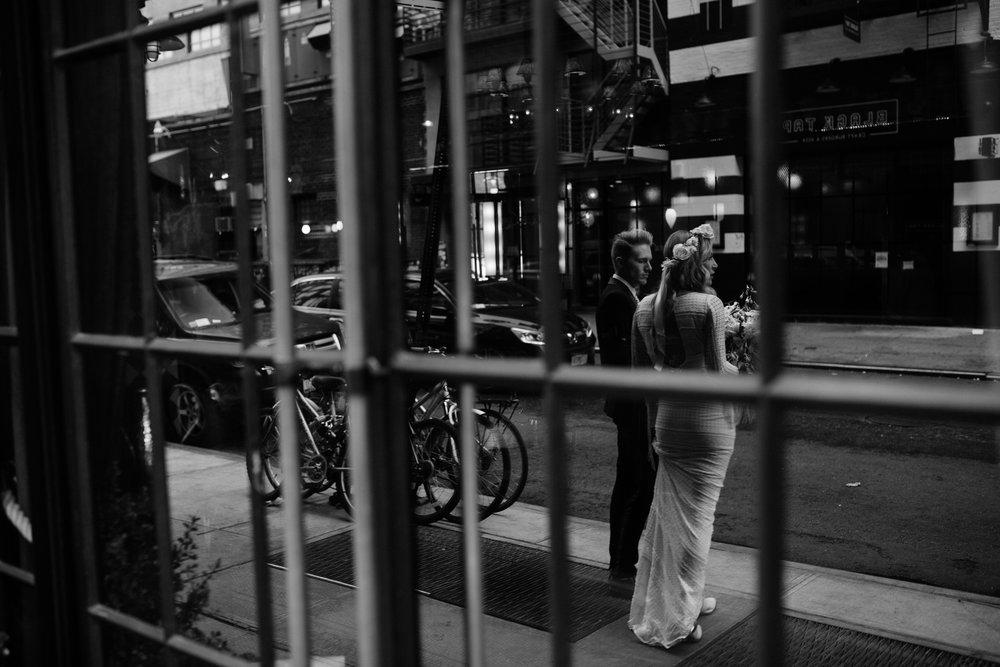 Kayla & Brennan - New York, New York