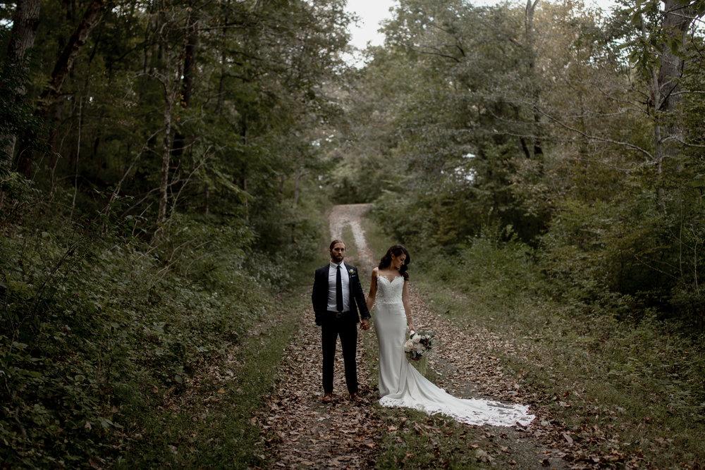 Christine & Walker - Covington< Kentucky