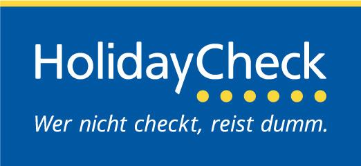 Logo (c) HolidayCheck
