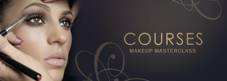 Evening Makeup Masterclass