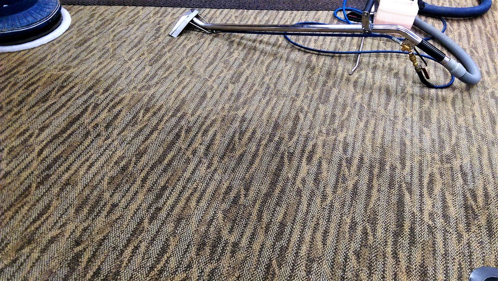Even Carpet that  looks  relatively clean hides high amounts of contaminates that dulls and fades its color and lowers indoor air quality.