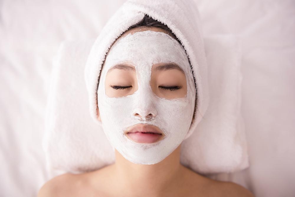 acne-facial