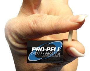 Pro-Pell Male Pellet Therapy