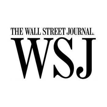 The Wall Street Journal Press Logo