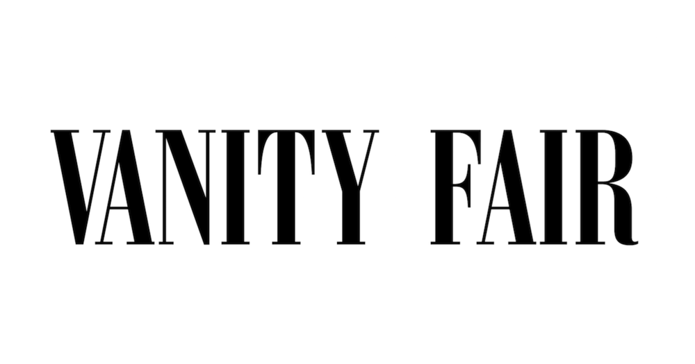 Vanity Fair Press Logo
