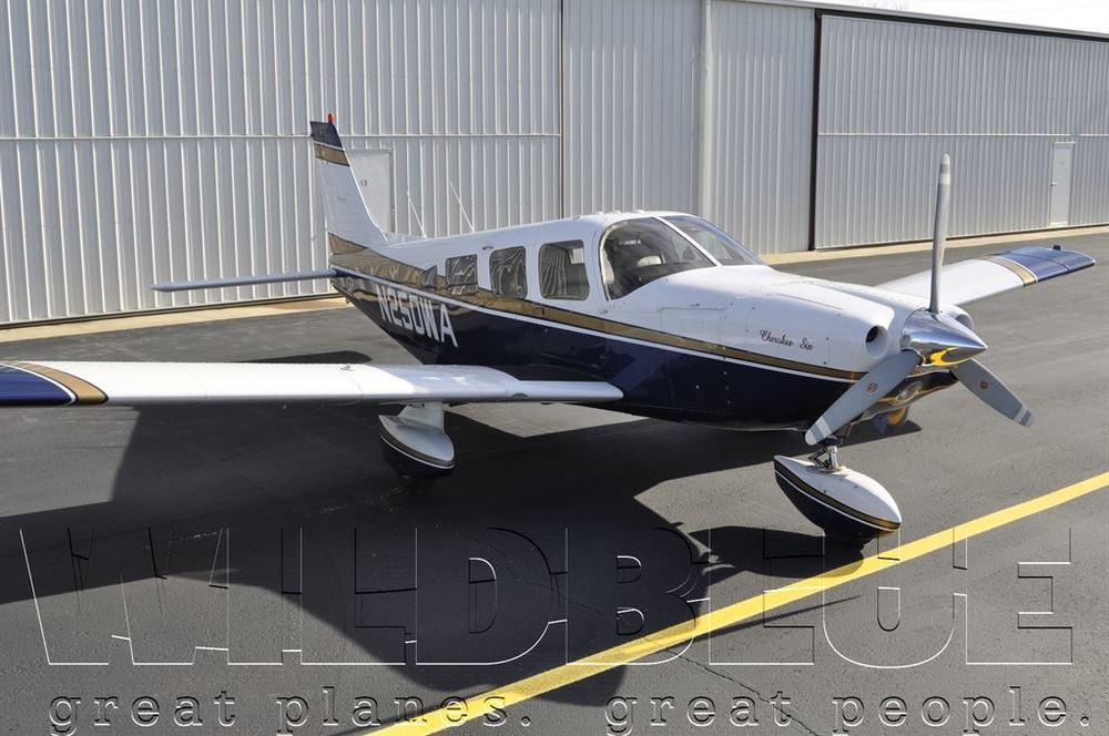 Piper Cherokee 6 300