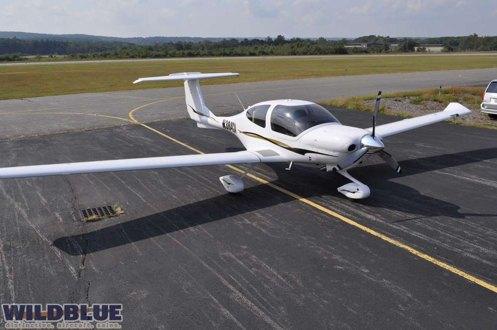 Diamond DA40 Star