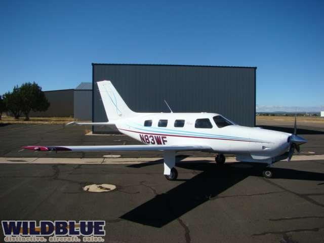 Piper Malibu Matrix