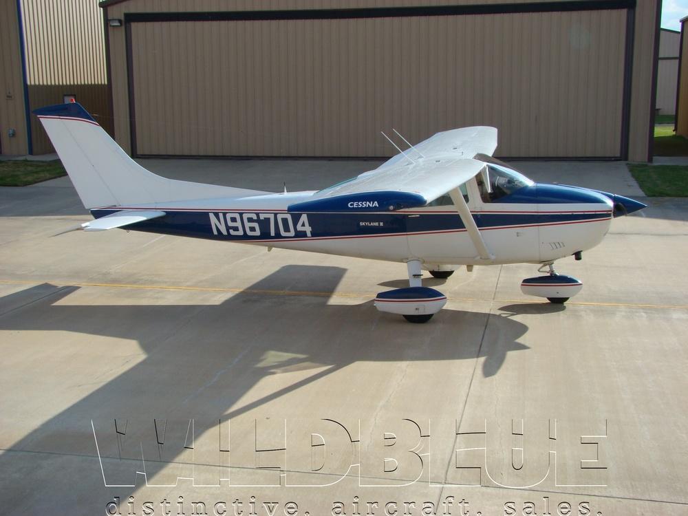 Cessna 182Q Skylane