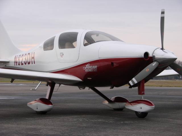 Cessna Columbia 350