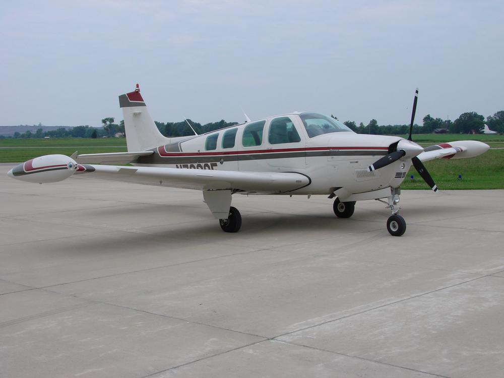 Beech A36 Bonanza
