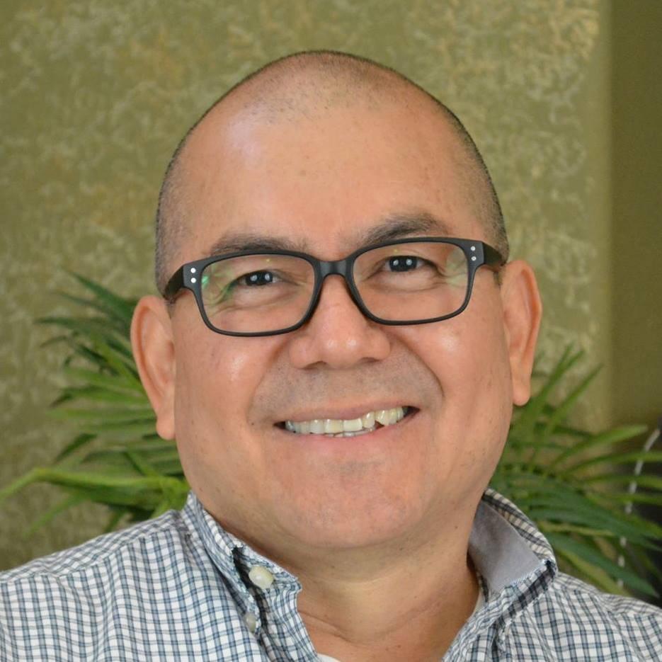 Jaime Lazaro, Co-Director of Ciclica