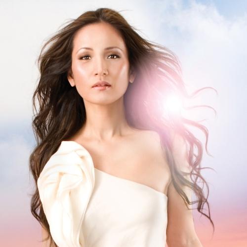 AK Akemi Kakihara, Universal Music Japan Recording Artist, Singer Songwriter