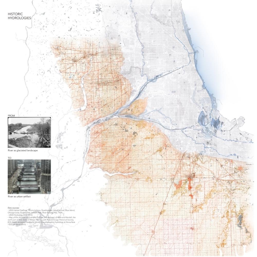 Historic Hydrology