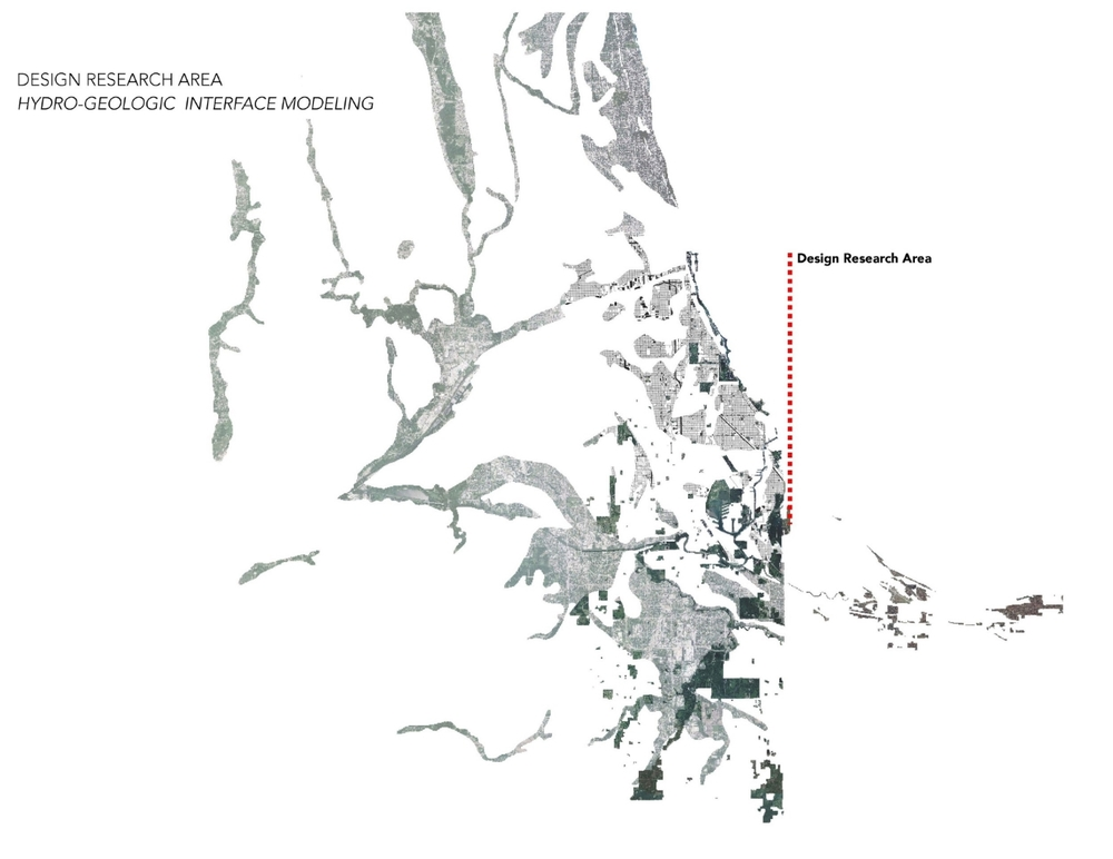Mapping Chicago's Hydro-Geologic Landscape