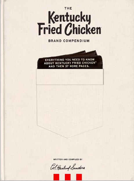 KFC BRAND BOOK COVER.png
