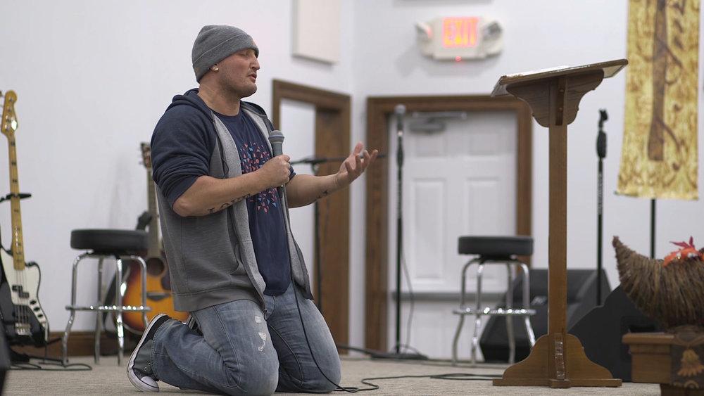 CONSIDERING CHURCH PLANTING -