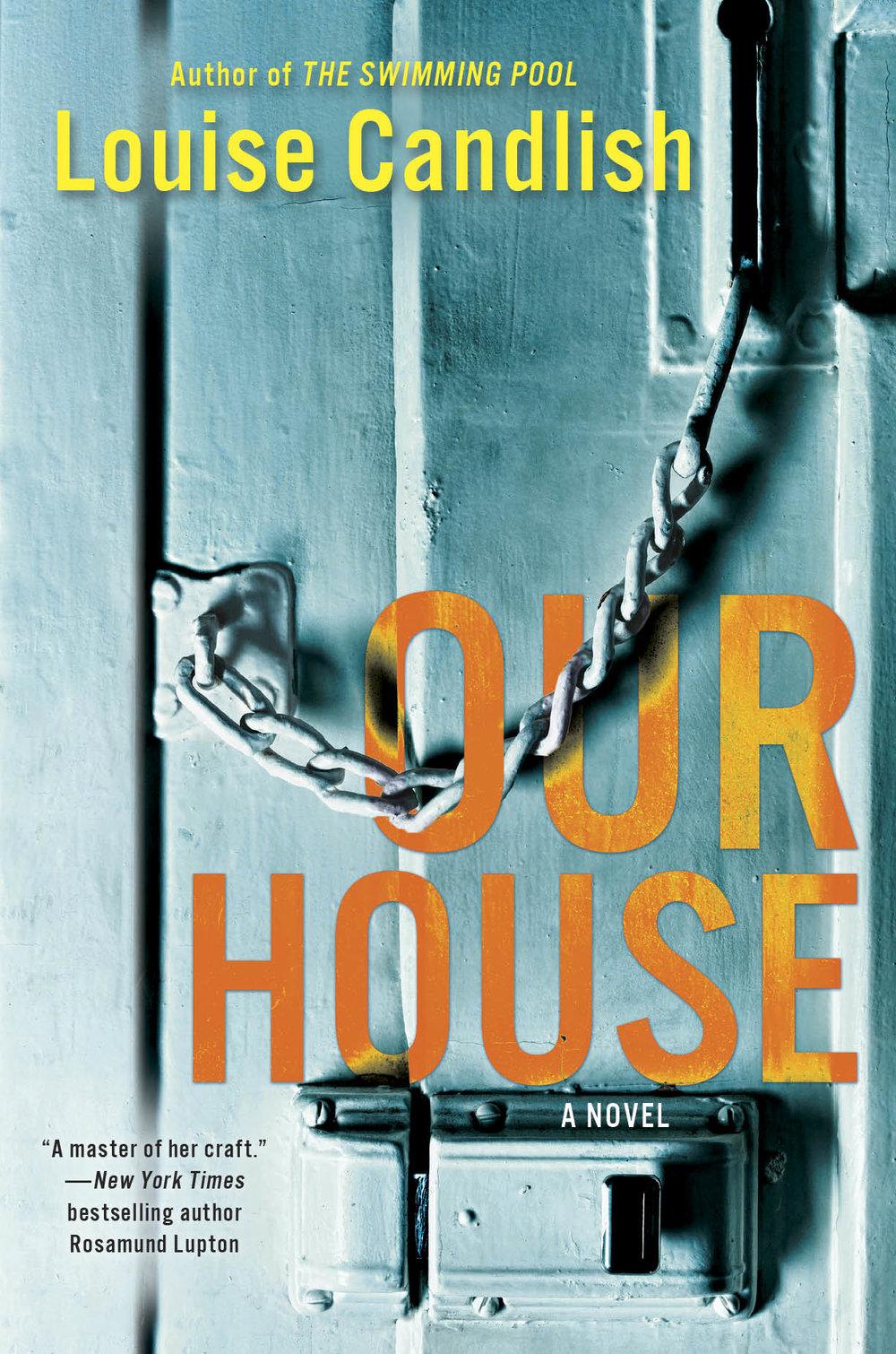 Book Cover Design Alana Colucci