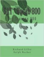 For Scoring 800