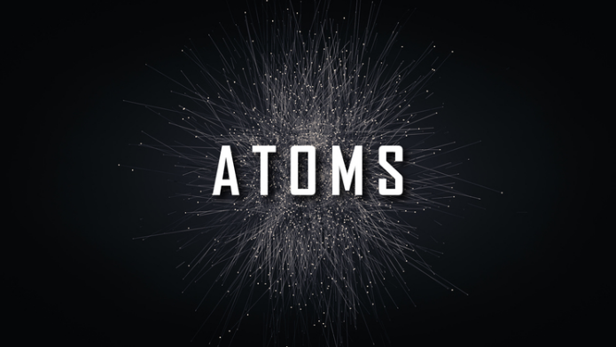 January 2016 - Atoms - HD1080Atoms - StillsAtoms - Countdown