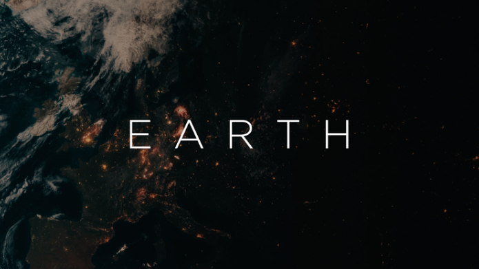 April 2016 - Earth - HD1080Earth - TriplewideEarth - StillsEarth - Countdown