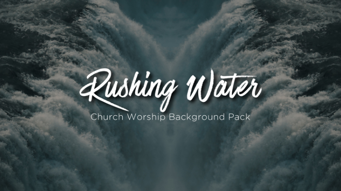 August 2016 - Rushing Water - 4KRushing Water - HD1080Rushing Water - TriplewideRushing Water - DoublewideRushing Water - StillsRushing Water - Countdown