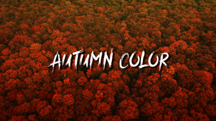 October 2016 - Autumn Color - 4KAutumn Color - HD1080Autumn Color - TriplewideAutumn Color - DoublewideAutumn Color - StillsAutumn Color - Countdown