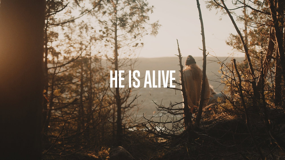 HE IS ALIVE - Easter Intro VideoWant save even more? Premium Members get everything VMC has to offer for $25/Month! Join Today!