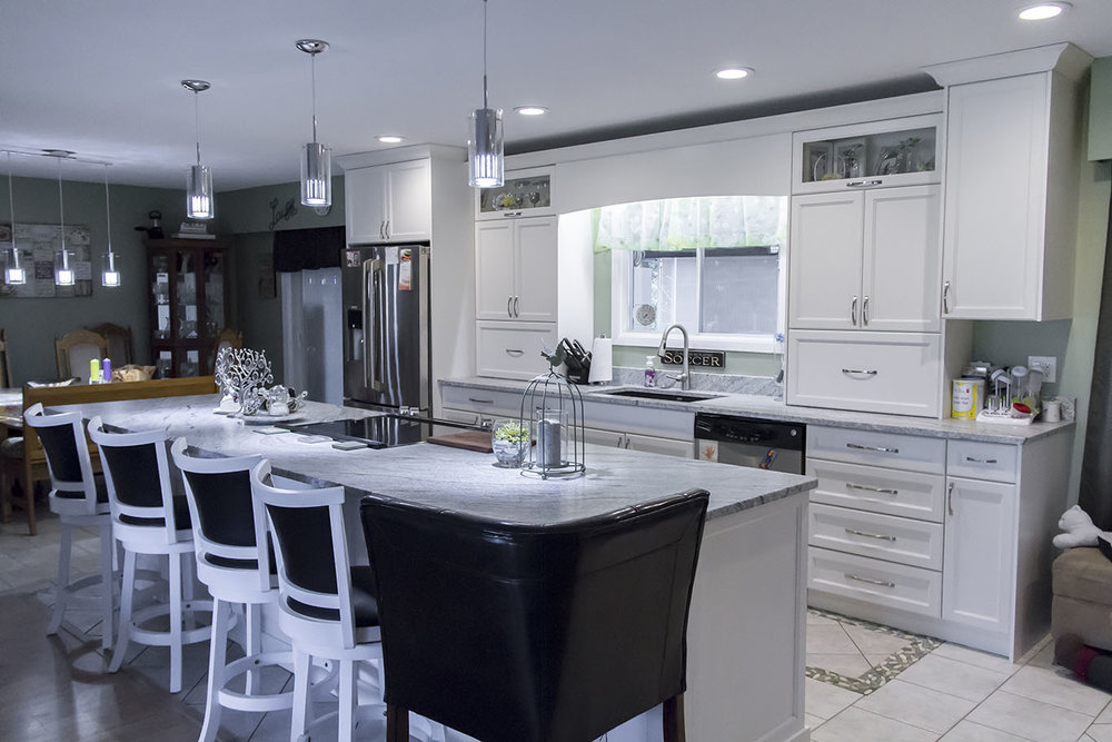Kootenay Kitchen Trends (Lighting)