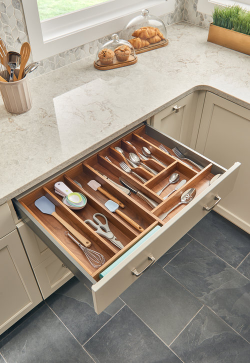 Cutlery Tray Inserts