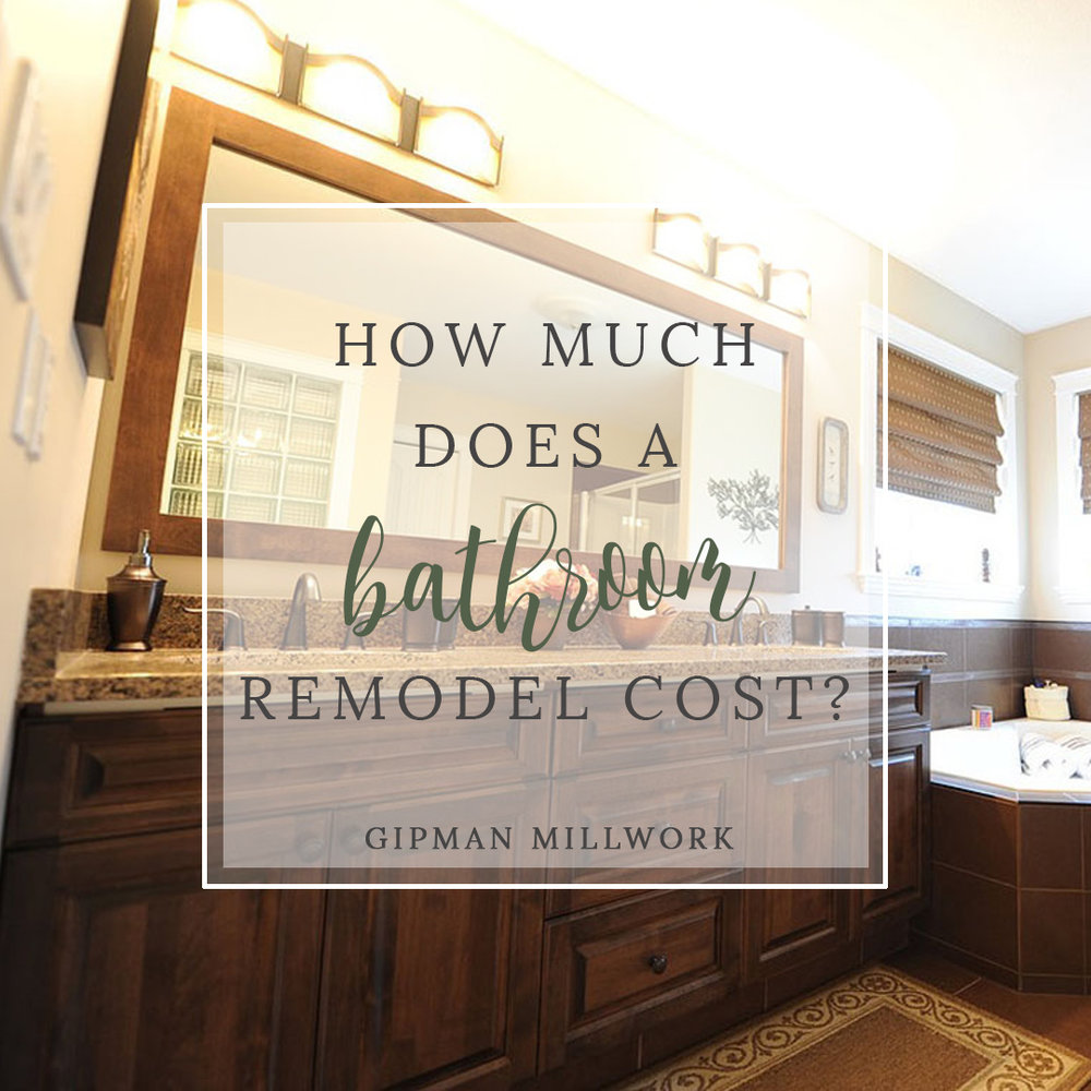 bathroom remodel prices. How Much Does A Bathroom Remodel Cost? Prices .