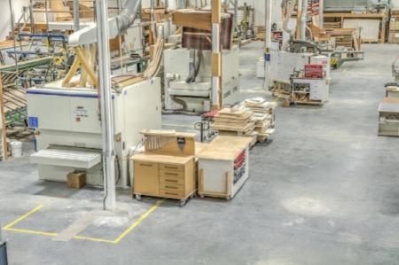 Gipman Production Facilities
